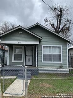 Residential Property for rent in 920 MONTEZUMA ST, San Antonio, TX, 78207