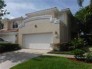 Townhouse for rent in 134 VALENCIA CIRCLE, St. Petersburg, FL, 33716