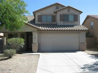 Single Family for rent in 15879 W LINDEN Street, Goodyear, AZ, 85338