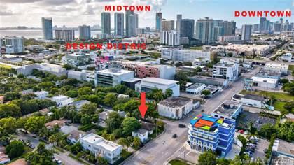 Multifamily for sale in 7 NE 42nd St, Miami, FL, 33137