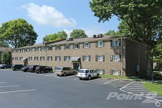 Apartment For Rent In Iroquois Garden Apartments   1 Bed / 1 Bath,  Louisville,