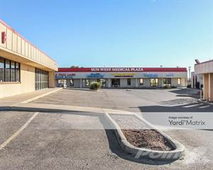 Office Space for rent in Sun West Medical Center - Suite 105, El Paso, TX, 79912