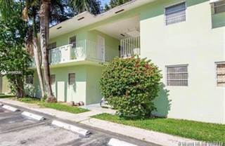 Condo for sale in 7610 SW 82nd St J109, Miami, FL, 33143