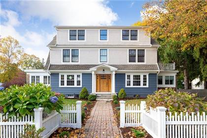 Residential Property for sale in 202 1st Avenue, East Greenwich, RI, 02818