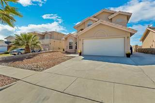 Residential Property for sale in 1433 Amstater Circle, El Paso, TX, 79936