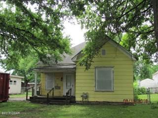 Single Family for sale in 1013 W 13th Street, Coffeyville, KS, 67337
