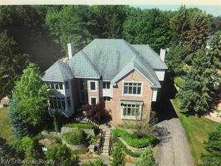 Single Family for sale in 6608 MINNOW POND Drive, West Bloomfield, MI, 48322