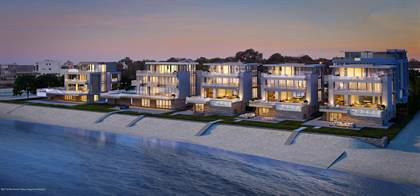 Residential for sale in 807 Ocean Avenue, Long Branch, NJ, 07740