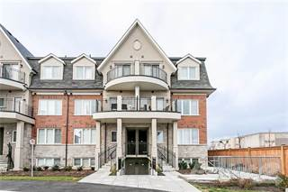 Townhouse for rent in 2420 Baronwood Drive, Oakville, Ontario, L6M 0X6