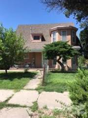 Residential Property for sale in 16 E. 5th, La Junta, CO, 81050