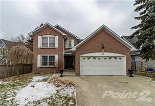Residential Property for sale in 225 Amberly Boulevard, Ancaster, Ontario, L9G 3Y4
