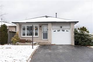 Single Family for sale in 31 ADLER Avenue, Hamilton, Ontario, L8W3C3