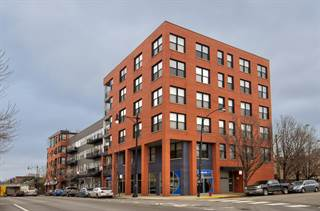 Condo for sale in 1621 South Halsted Street 403, Chicago, IL, 60608