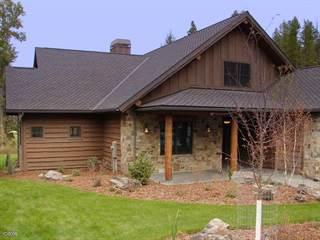 Single Family for sale in 1055 Whispering Rock Road, Bigfork, MT, 59911