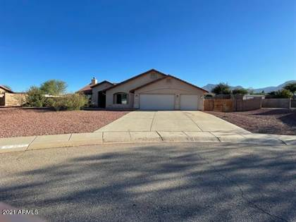 Residential Property for sale in 2470 Montaro Drive --, Sierra Vista, AZ, 85650