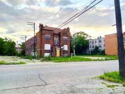 Multifamily for sale in 18029 SCHOENHERR Street, Detroit, MI, 48205