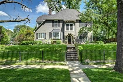 Residential Property for sale in 6301 Pennsylvania Avenue, Kansas City, MO, 64113