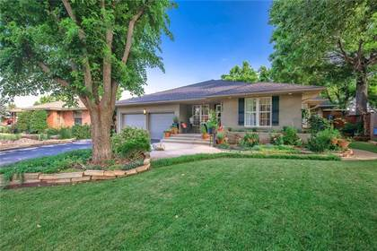 Residential for sale in 2817 NW 65th Street, Oklahoma City, OK, 73116