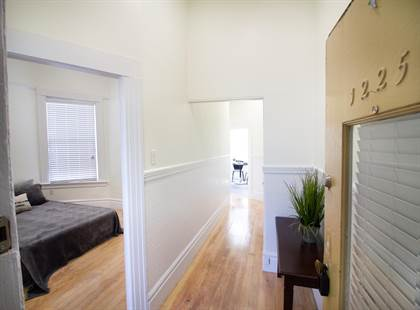 Apartment for rent in 1223 Laguna Street, San Francisco, CA, 94115