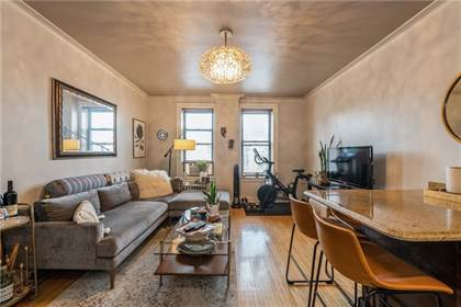 Residential Property for sale in 460 Ovington Avenue 2B, Brooklyn, NY, 11209
