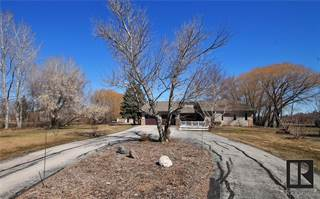 Single Family for sale in 7 Bellanca PL, St. Clements, Manitoba