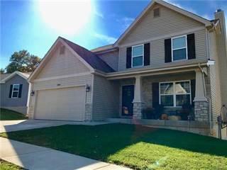 Single Family for sale in 2661 Ruddy Ridge Drive, High Ridge, MO, 63049