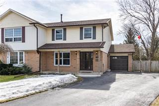 Residential Property for sale in 455 Knightsbridge Crescent, Ancaster, Ontario, L9G 3S4
