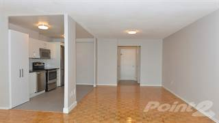 Apartment for rent in The East Mall - 1 Bedroom, Toronto, Ontario