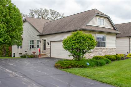 Residential for sale in 11815 River Hills Parkway 9, Rockton, IL, 61072