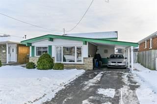 Residential for sale in 7 Rapallo Drive, Hamilton, Ontario, L8T 3X6