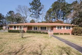 Single Family for sale in 304 Merrydale Drive SW, Marietta, GA, 30064