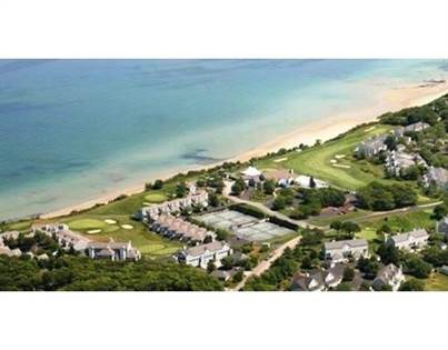 Condominium for sale in 609 White Cliff Drive, Plymouth, MA, 02360