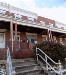 Townhouse for sale in 3421 Kenyon Ave, Baltimore City, MD, 21213