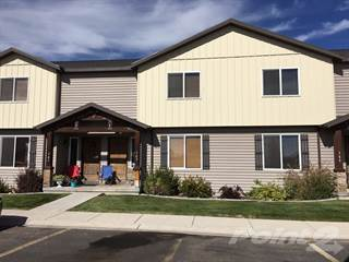Townhouse for sale in 163 East 500 North, Roosevelt, UT, 84066