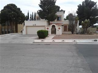 Residential Property for sale in 11600 Bobby Fuller Drive, El Paso, TX, 79936