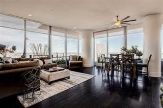 Condo for sale in 1301 Throckmorton Street 2501, Fort Worth, TX, 76102