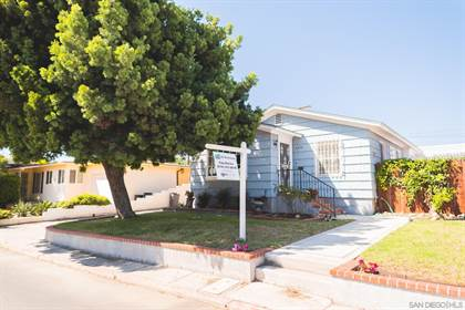 Residential Property for sale in 3376 Upas St, San Diego, CA, 92104