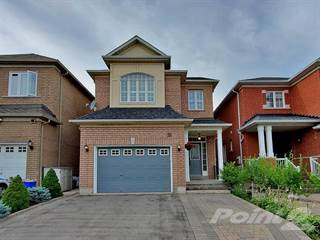 Residential Property for sale in 18 Bentwood Cres, Vaughan, Ontario