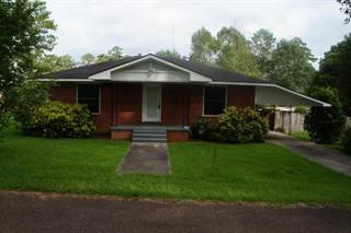 Single Family for sale in 1216 SCOTT Ave., Prentiss, MS, 39474