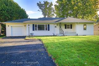 Single Family for sale in 2204 GREENGOLD Street, Crest Hill, IL, 60403