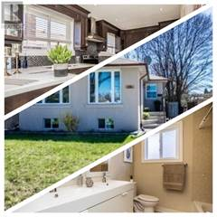Single Family for rent in #(MAIN) -26 AVELINE CRES (Main), Toronto, Ontario, M1H2P5
