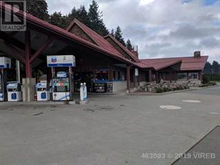 Retail Property for sale in 8432 TRANS CANADA HWY, Chemainus, British Columbia, V0R3C0