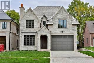 Single Family for sale in 5A CARLUKE CRES, Toronto, Ontario, M2L2H7