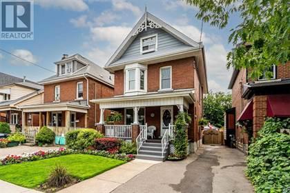 Single Family for sale in 26 GLENDALE AVE N, Hamilton, Ontario, L8L7S3