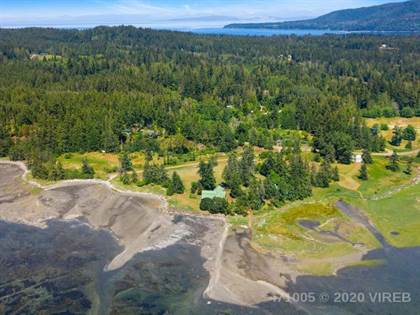 Residential Property for sale in 6345-6351 HINTON ROAD, Denman Island, British Columbia