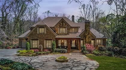 Residential Property for sale in 5265 Peachtree Dunwoody Road, Atlanta, GA, 30342