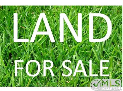 Lots And Land for sale in - Upper Tower Hill Road, Saint Stephen, New Brunswick, E5A 2P3