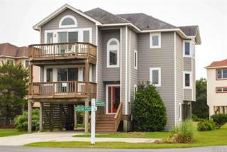 Single Family for sale in 854 Seascape Court Lot 263, Corolla, NC, 27927