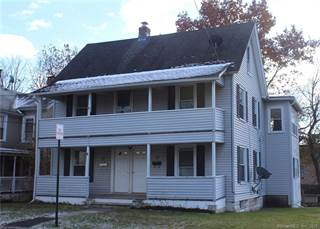 Multi-family Home for sale in 87 James Street, Torrington, CT, 06790