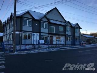 Condo for sale in 2886 Oak Street 4, Chemainus, British Columbia